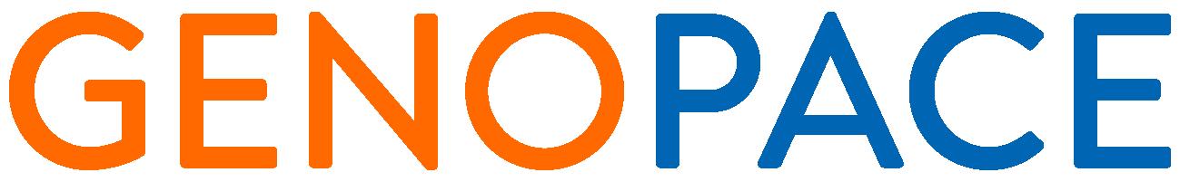 Logo GENOPACE
